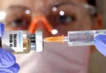 Массовая вакцинация от ковида, стоит ли совмещать с прививкой от гриппа?