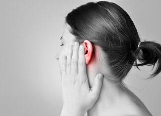 Мастоидит - симтомы и лечение